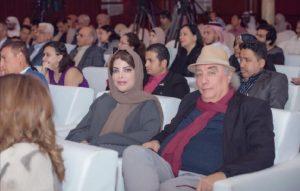في الفجيرة مع الروائي الجزائري واسيني الأعرج